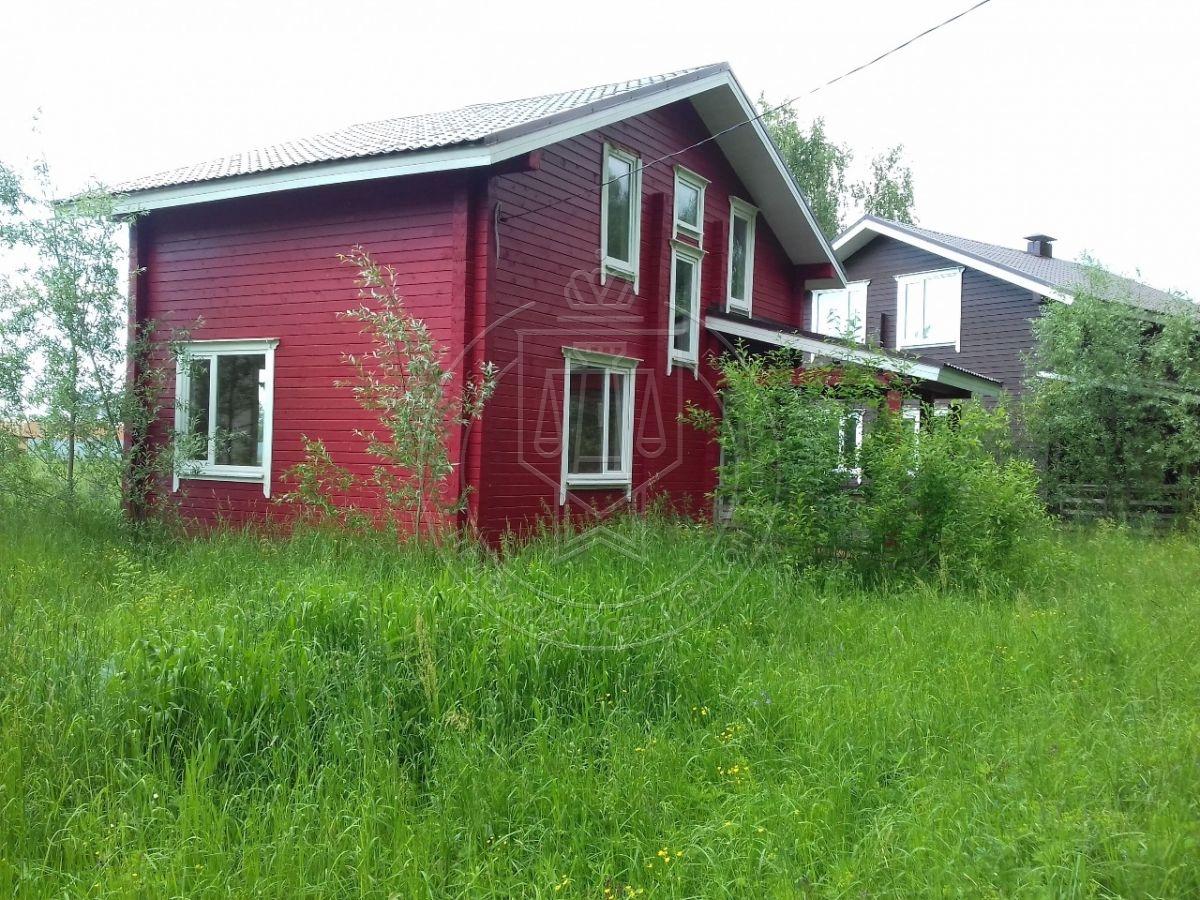 Продажа  дома Зеленая, 3