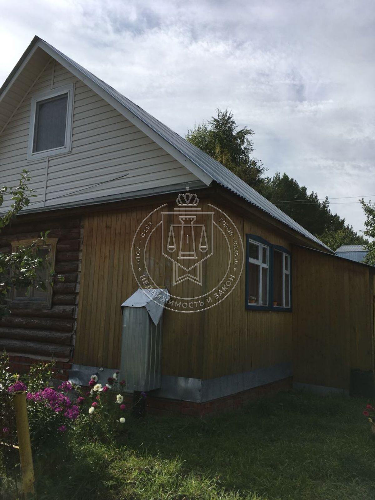 Продажа  дома СДТ Строитель-2