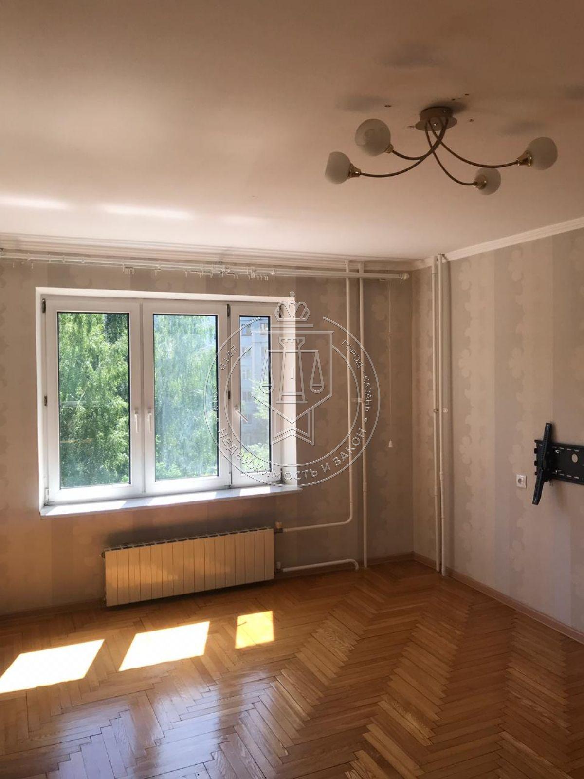 Продажа 4-к квартиры Рихарда Зорге ул, 74