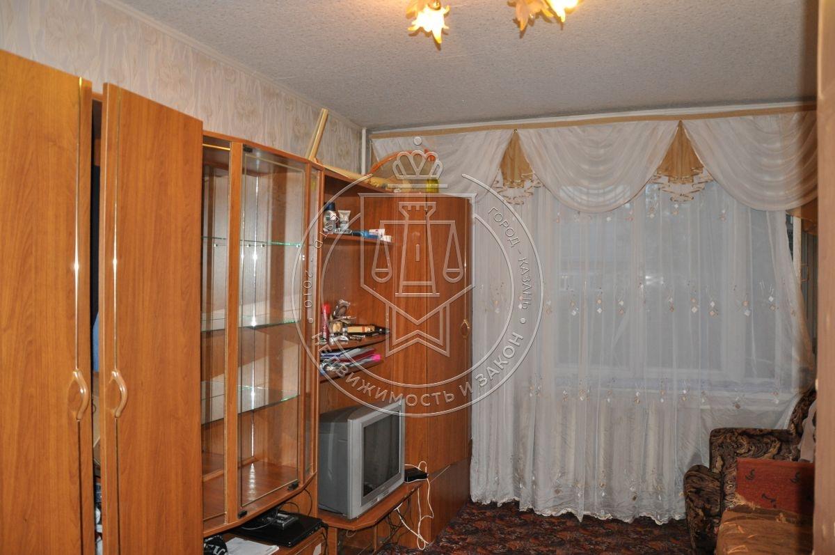 Продажа 1-к квартиры Восстания ул, 119а