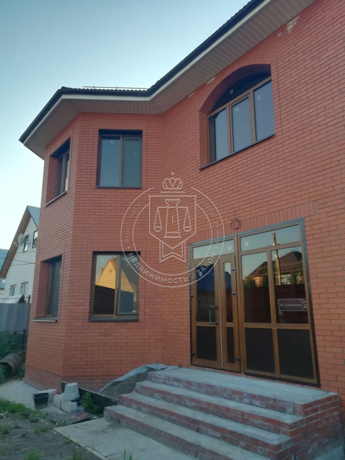 Продажа  дома Сабинская, 21