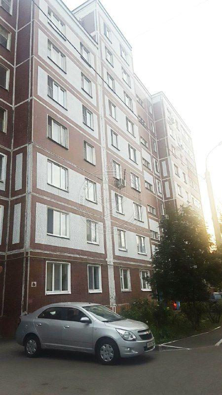 Продажа 1-к квартиры Гаврилова ул, 52