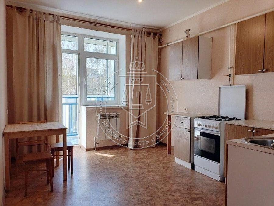 Продажа 2-к квартиры Закиева ул, 24