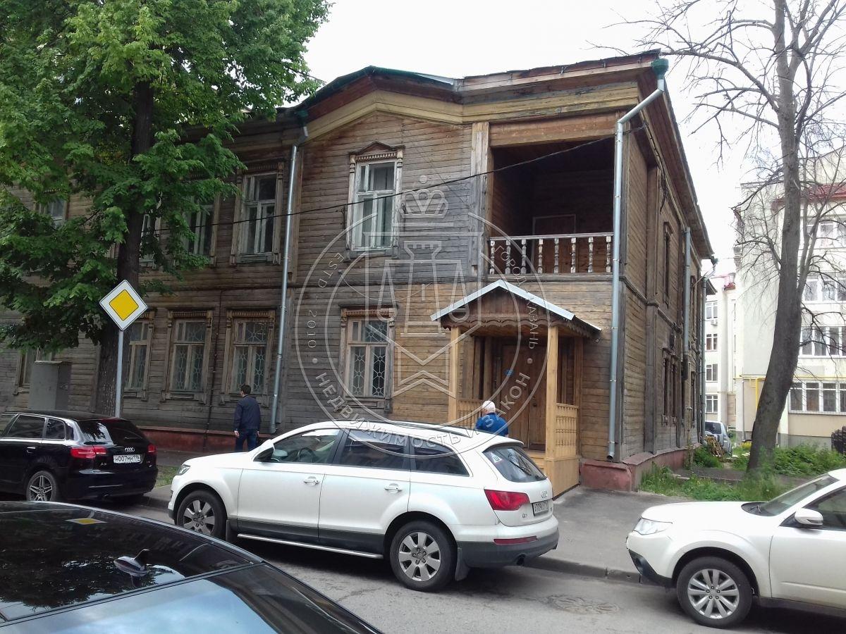 Продажа  офисы Тельмана ул, 17