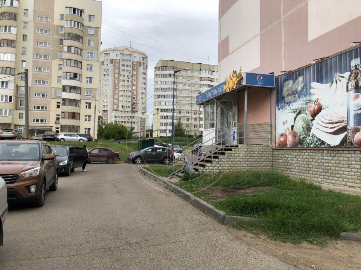 Аренда  помещения свободного назначения Ноксинский Спуск ул, 20