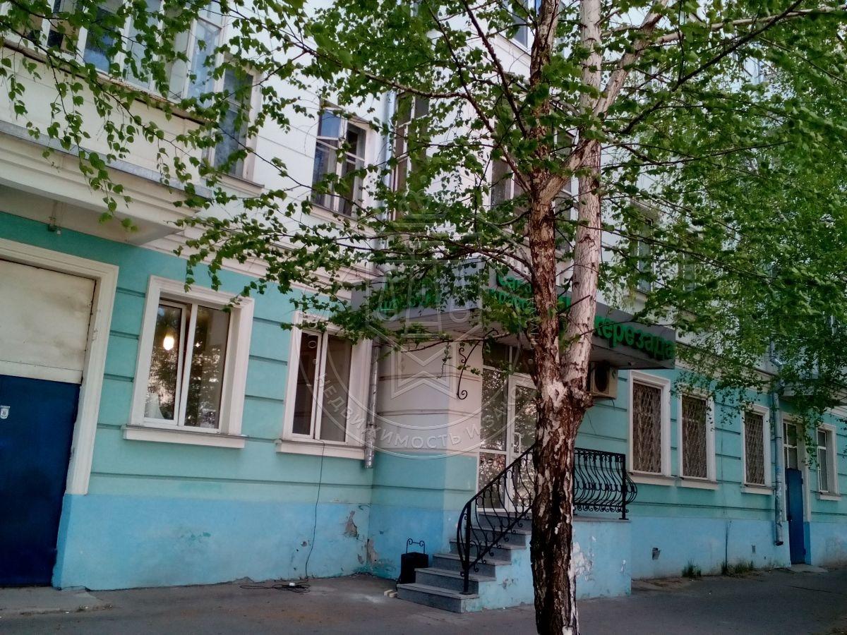 Продажа 3-к квартиры Восход ул, 21