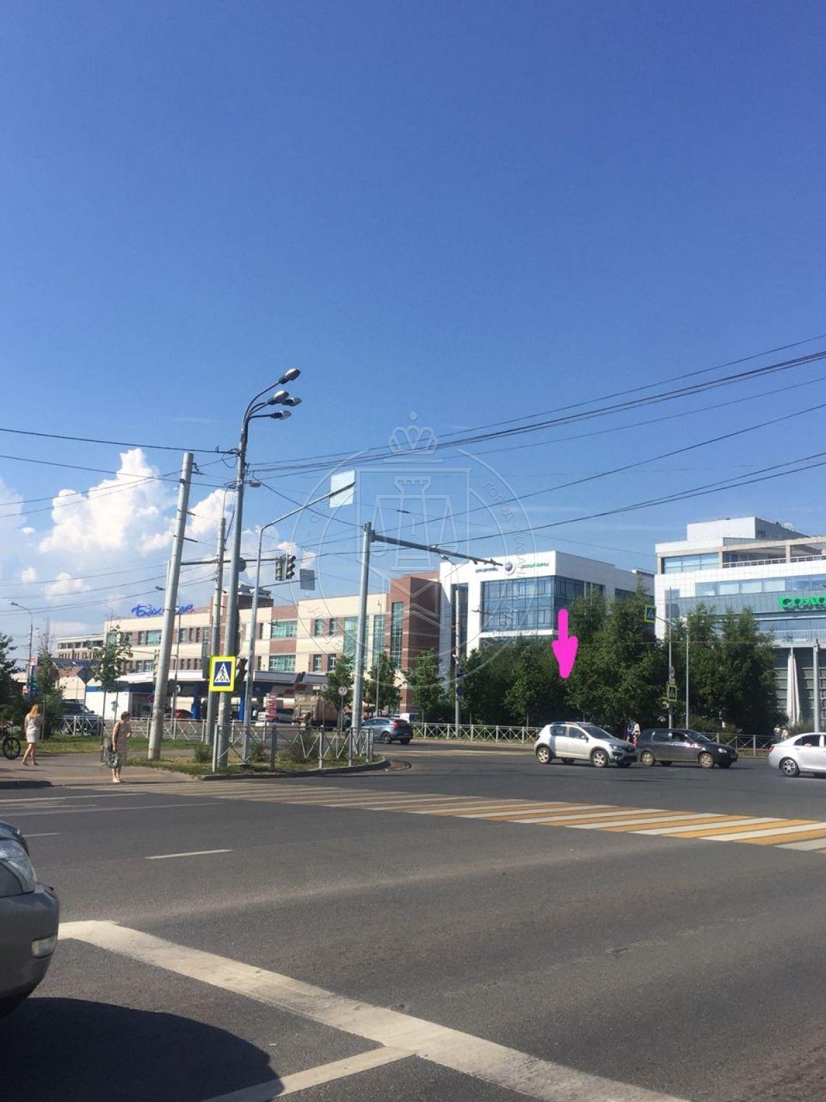 Продажа  участка Нурсултана Назарбаева, 17