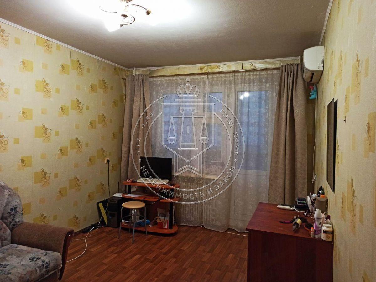 Продажа 1-к квартиры Галии Кайбицкой ул, 5