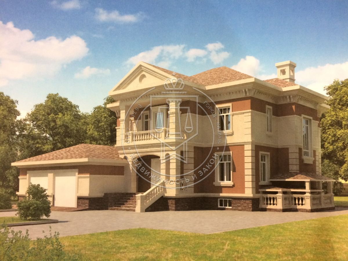 Продажа  дома Баки Урманче