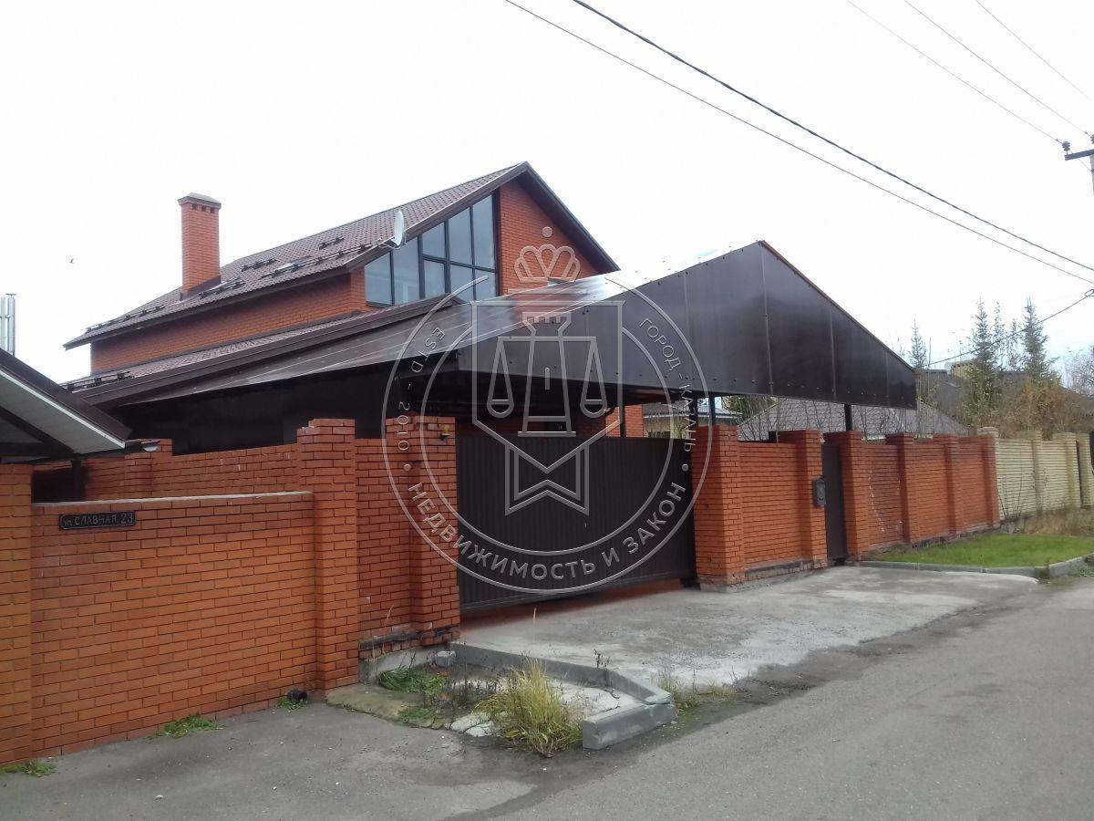 Продажа  дома Чунтонова
