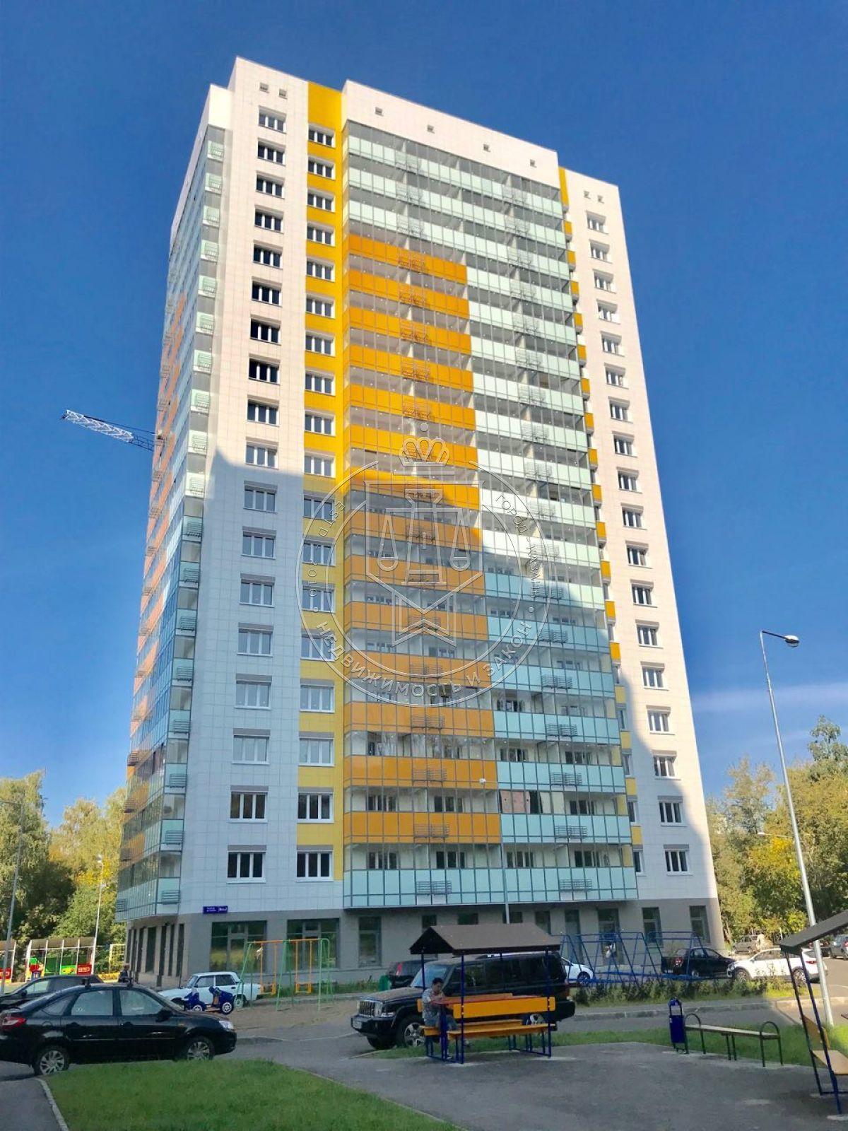 Продажа 2-к квартиры Бари Галеева ул, 10