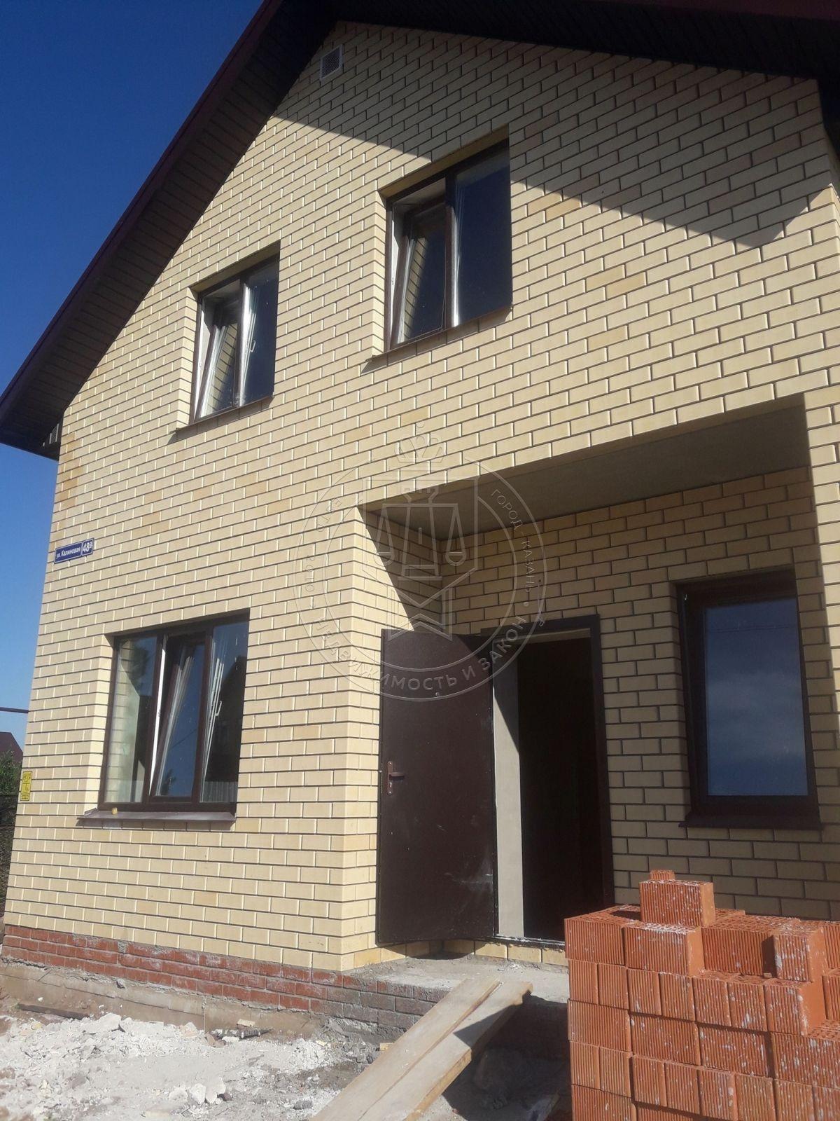 Продажа  дома Калиновая