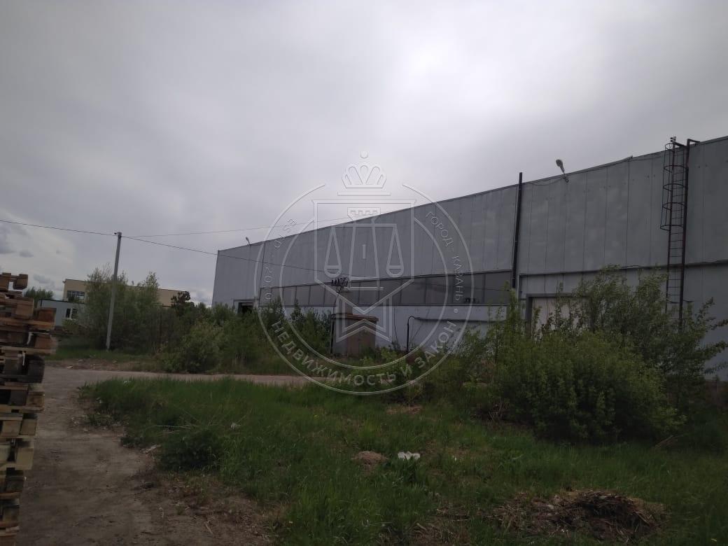 Аренда  склада Лесхозовская ул, 37