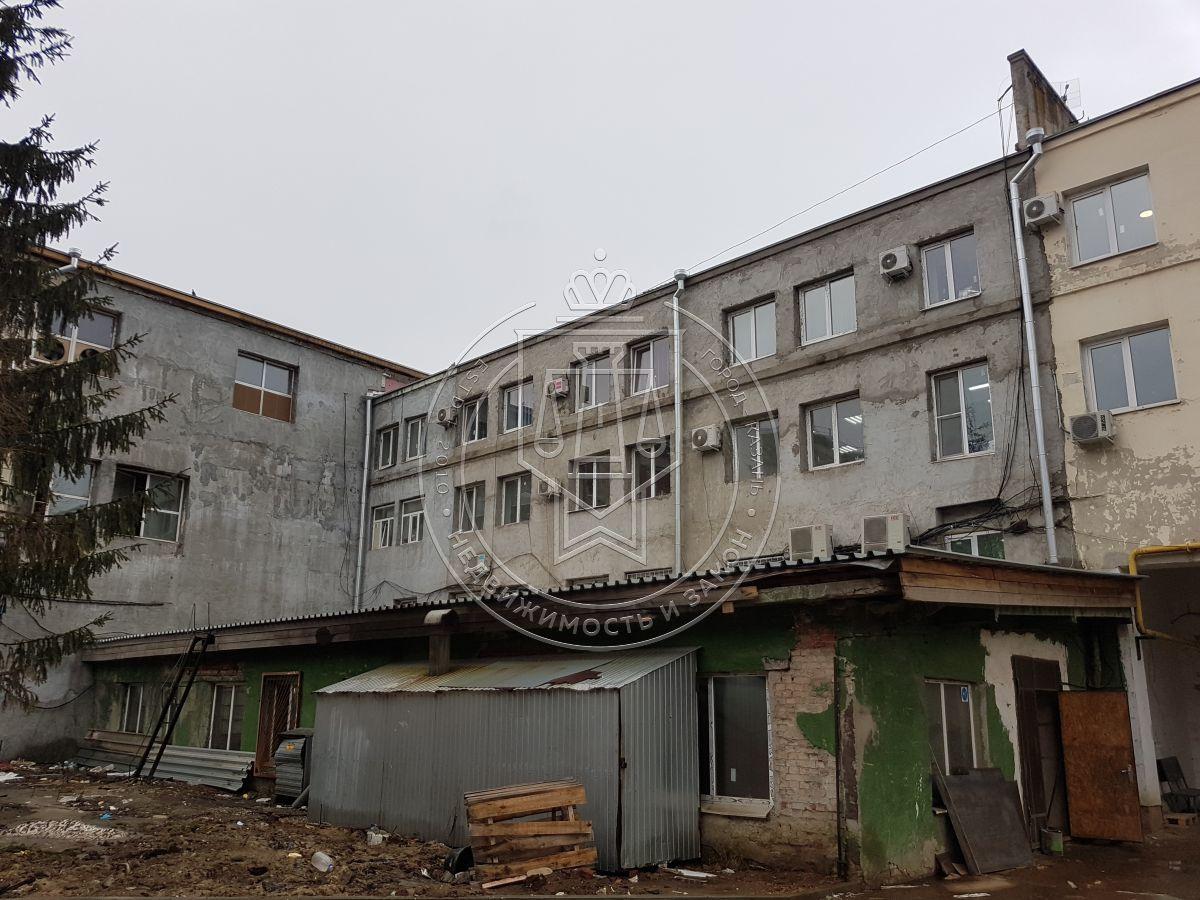 Аренда  склада Братьев Петряевых ул, 5