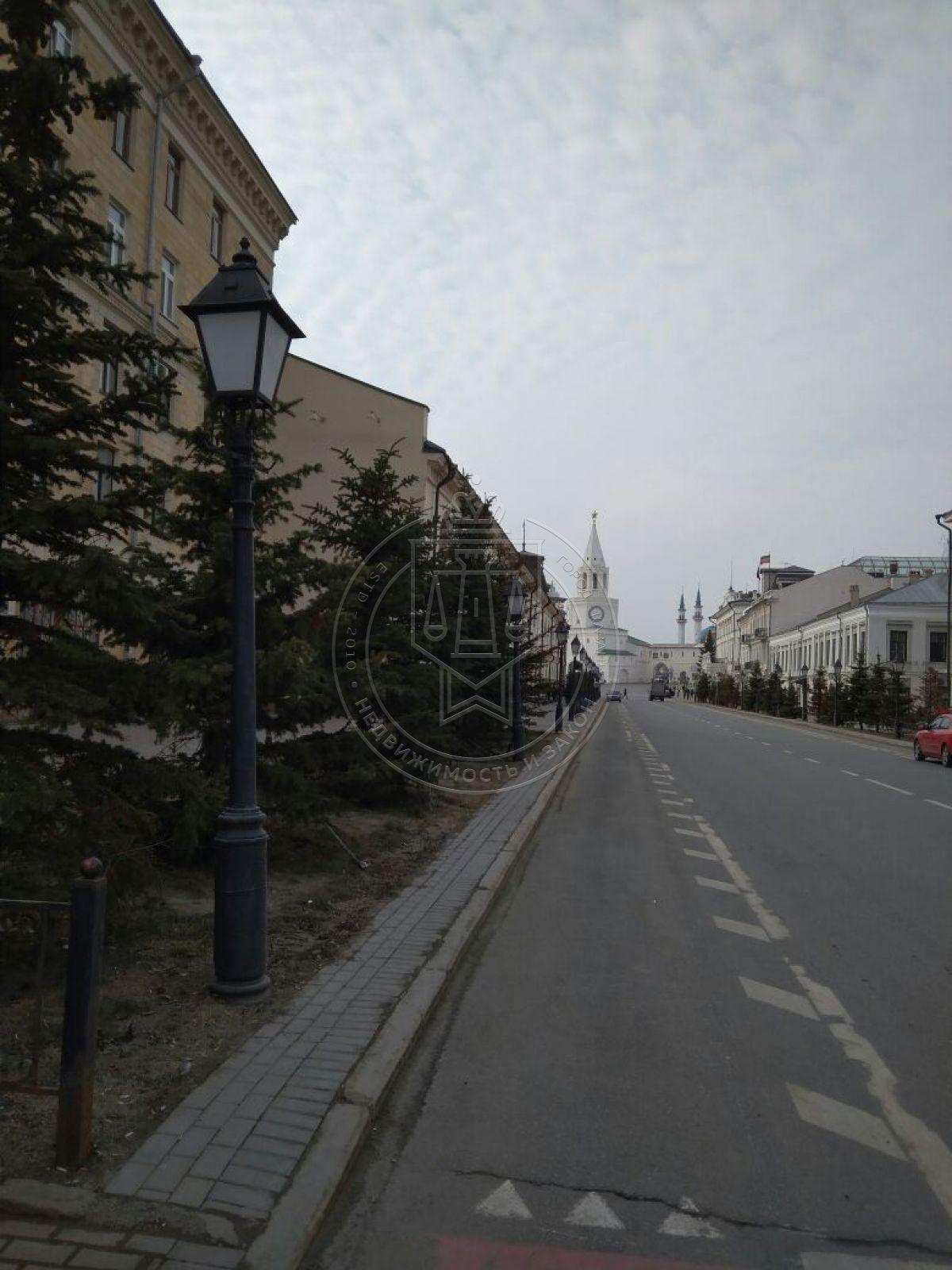 Продажа 2-к квартиры Кремлевская ул, 2 А