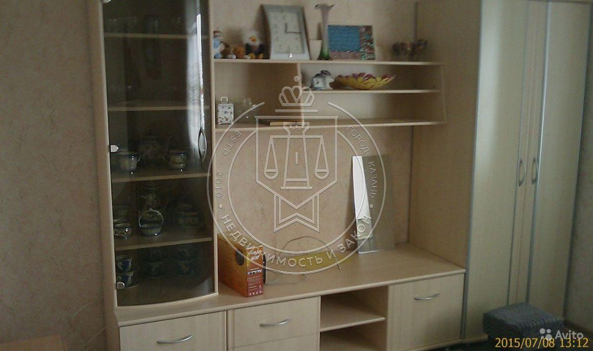 Продажа 2-к квартиры Сафиуллина ул, 56