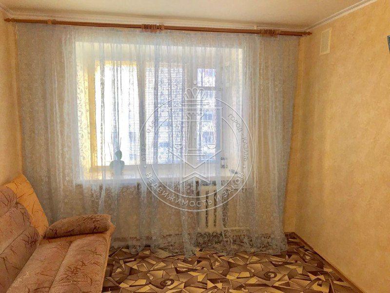 Продажа  комнаты Еники Амирхана ул, 3