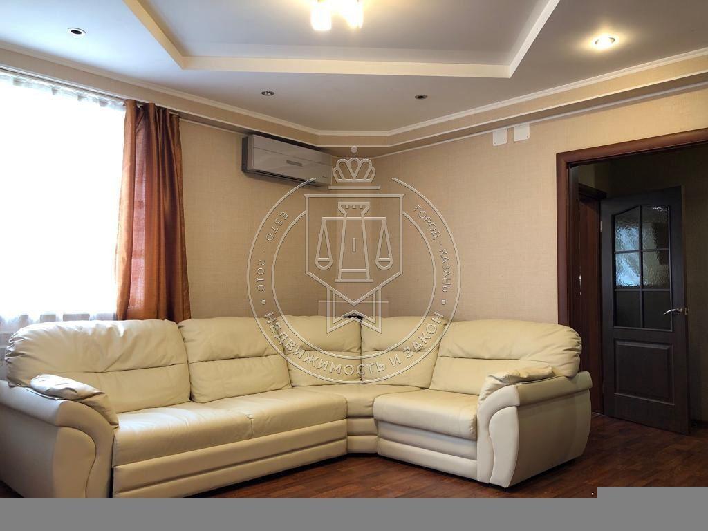 Продажа 2-к квартиры Глушко (Азино-1) ул, 37