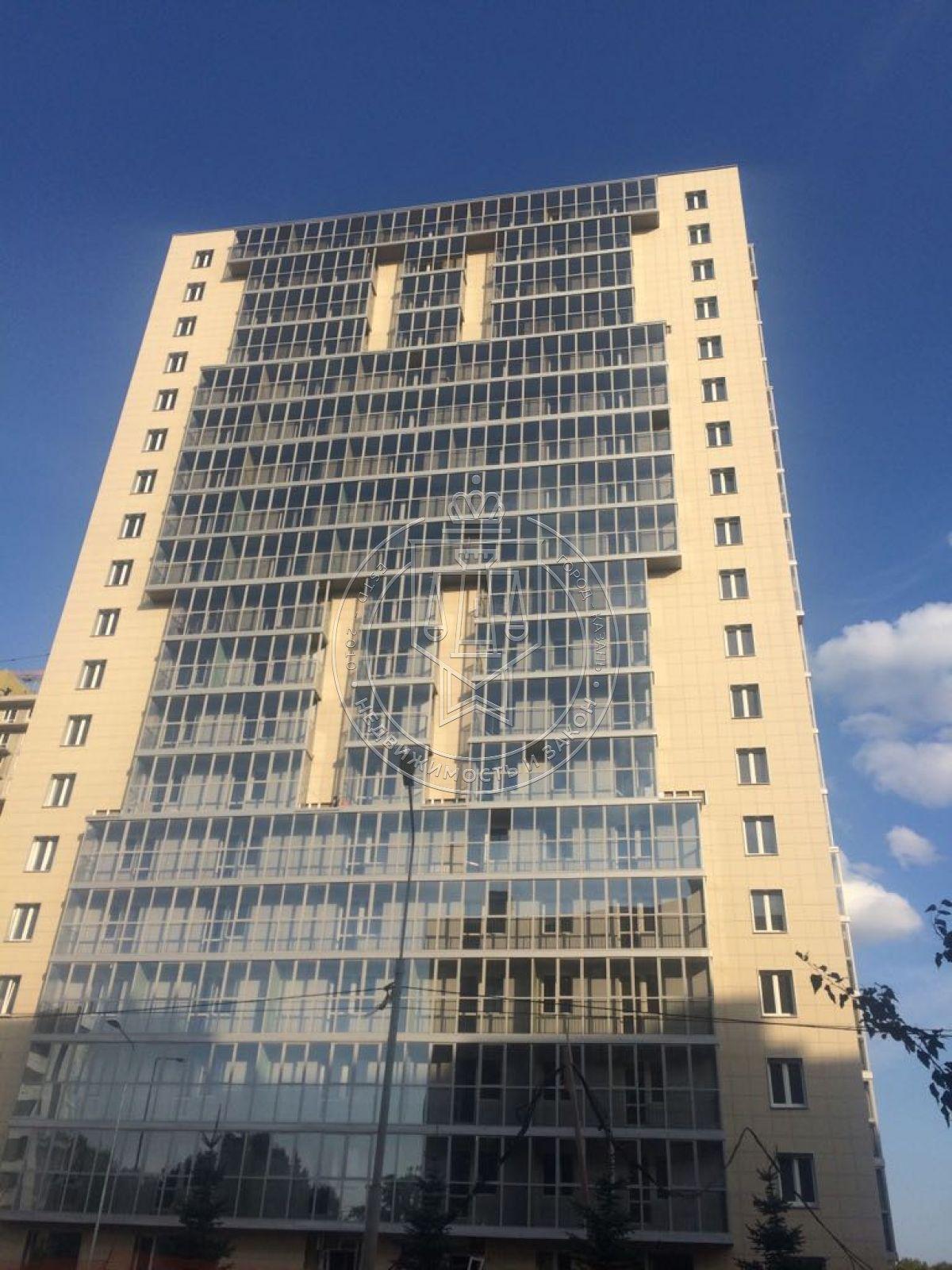 Продажа 1-к квартиры Рауиса Гареева ул, ***