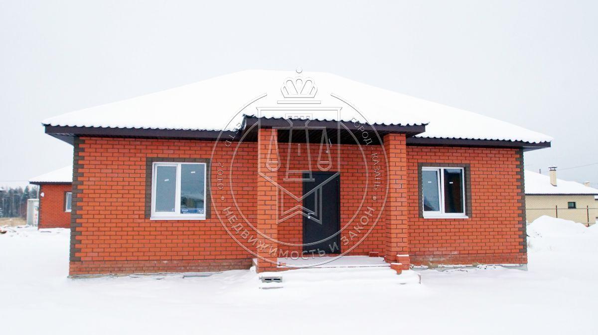 Продажа  дома Ивана Матвеева, 36