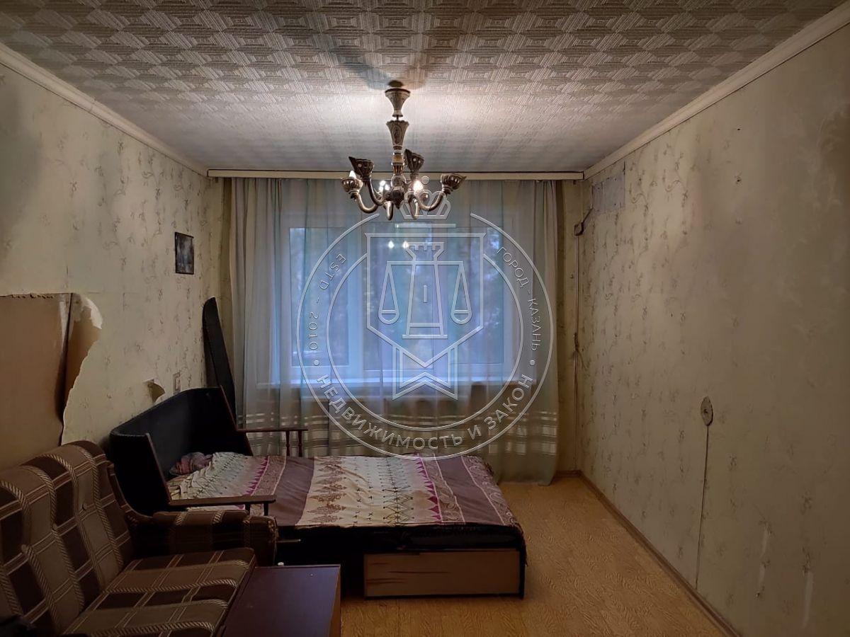 Продажа 3-к квартиры Фатыха Амирхана пр-кт, 6