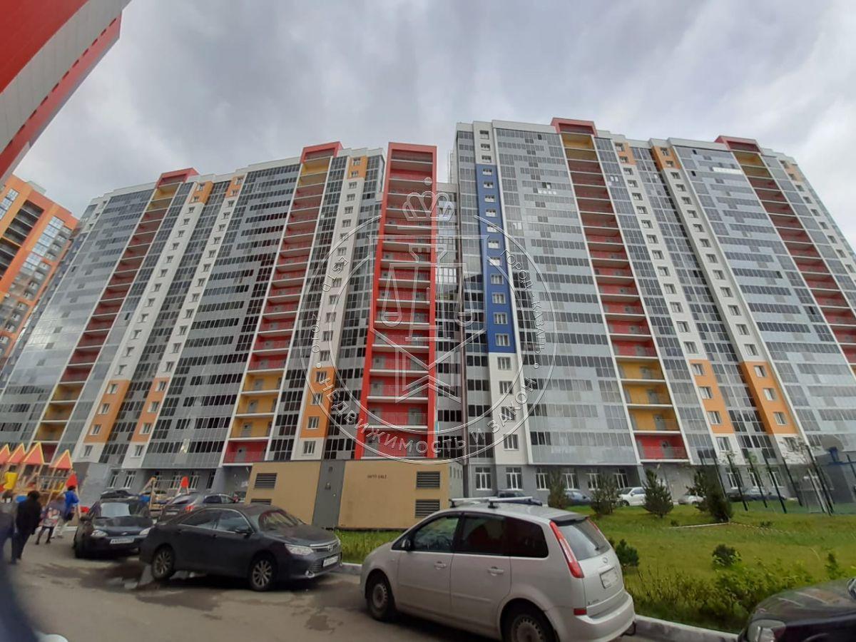 Продажа 1-к квартиры Аметьевская магистраль ул, 16 к Б