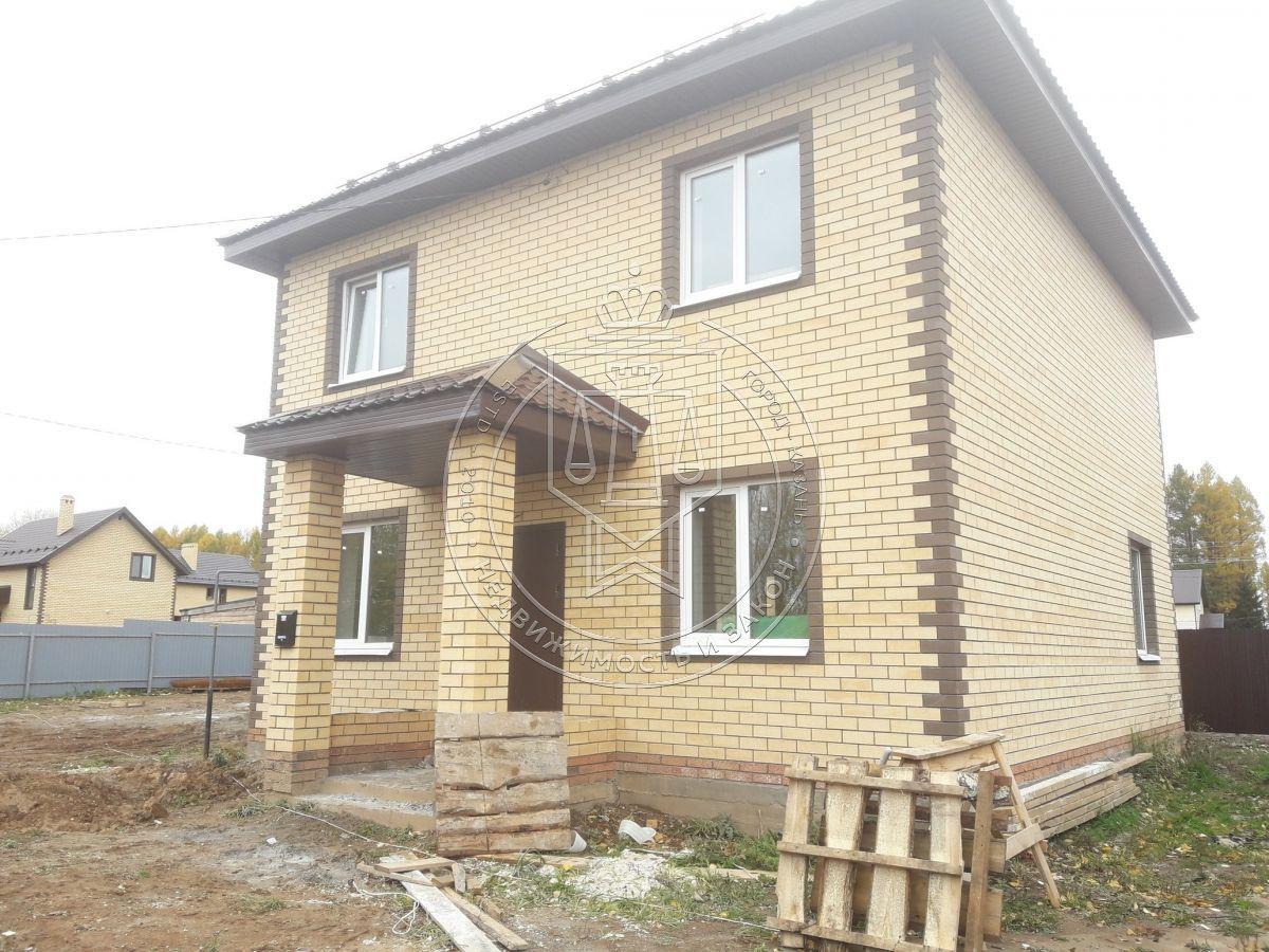 Продажа  дома Ясная