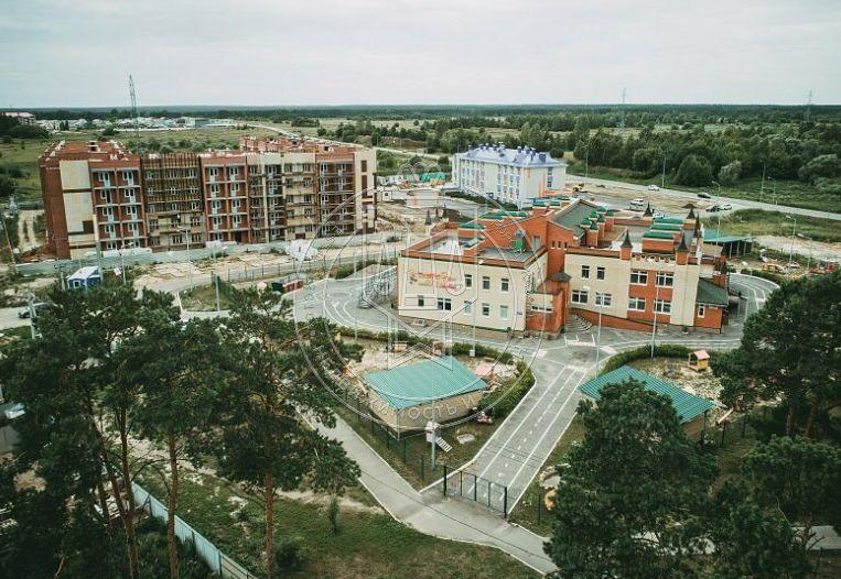 Продажа 2-к квартиры Насосная ул, 1А