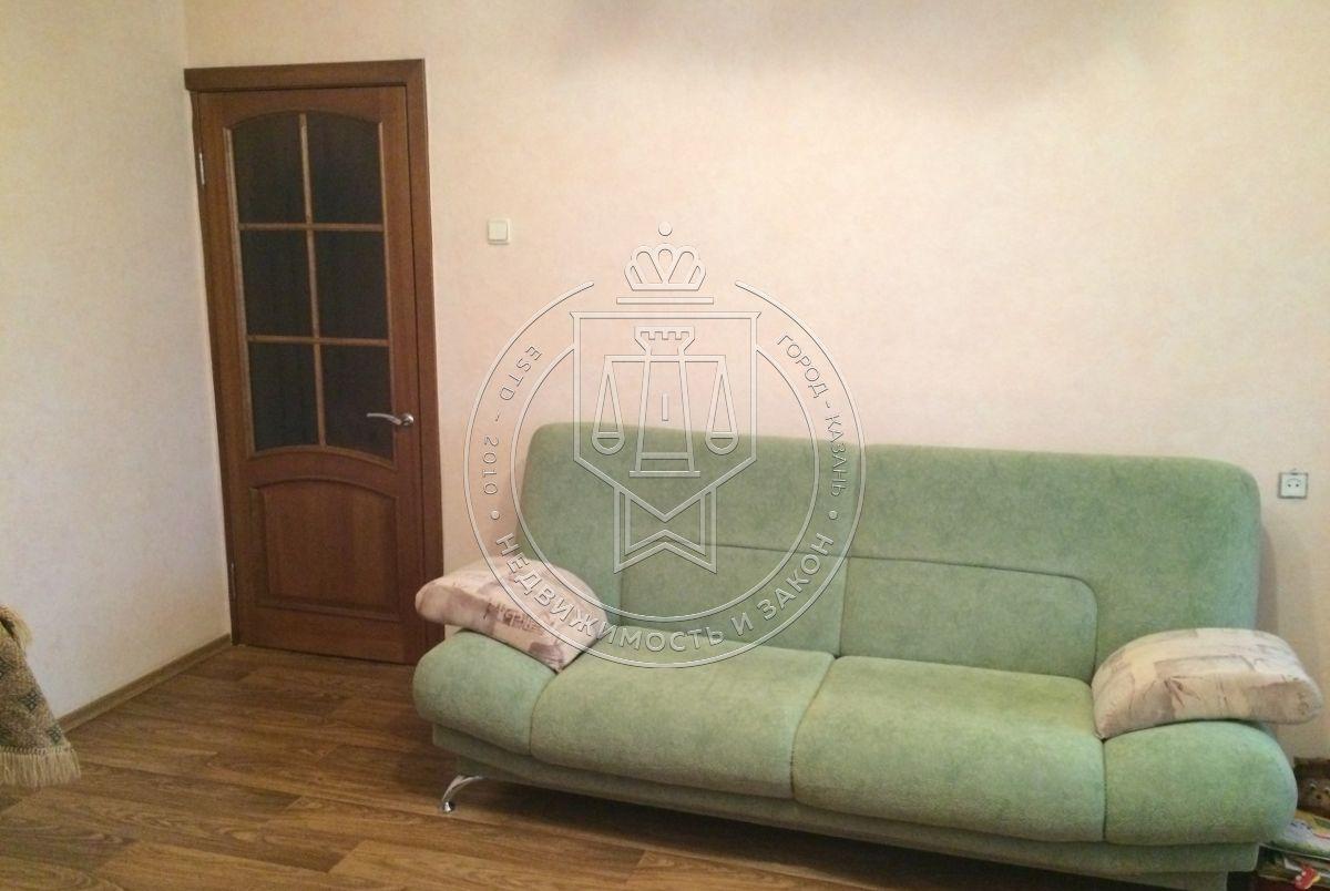 Аренда 3-к квартиры Юлиуса Фучика ул, 34