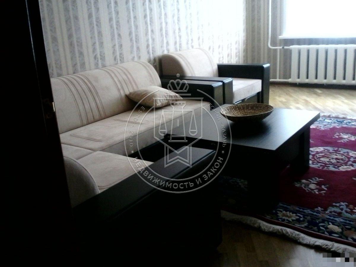 Продажа 2-к квартиры Голубятникова ул, 14