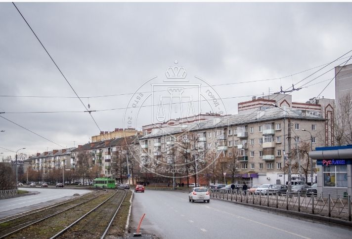 Продажа 2-к квартиры Гвардейская ул, 44