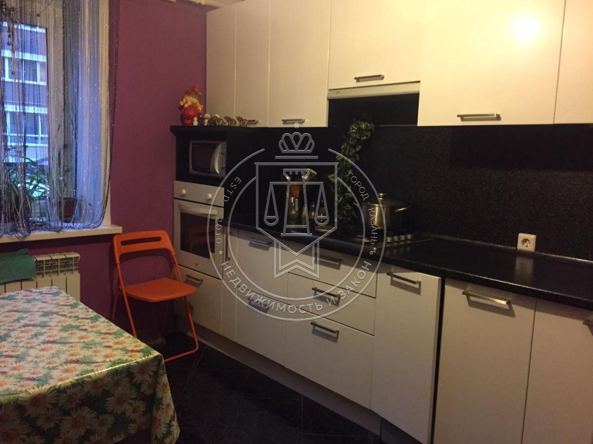 Продажа 2-к квартиры Ферма 2 ул, 98