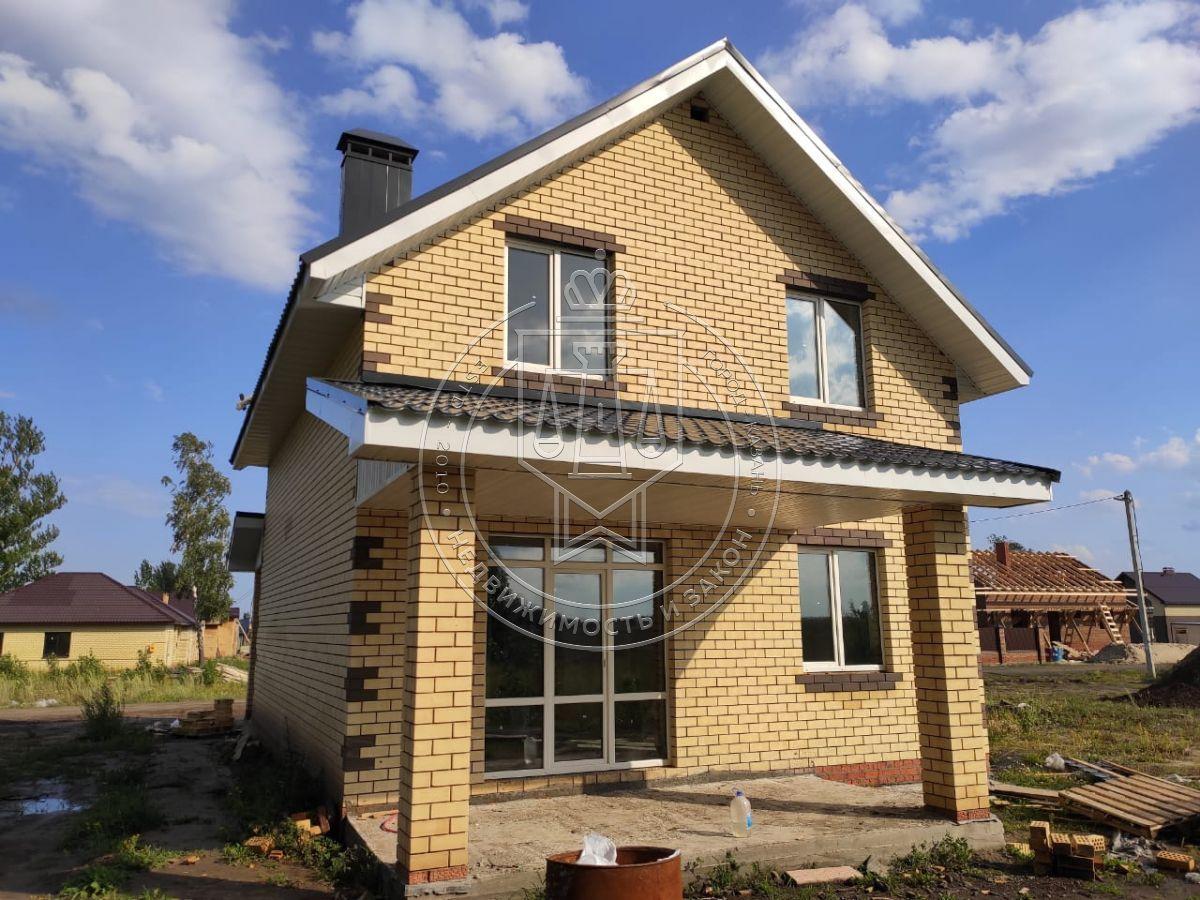 Продажа  дома Кленовая, 4