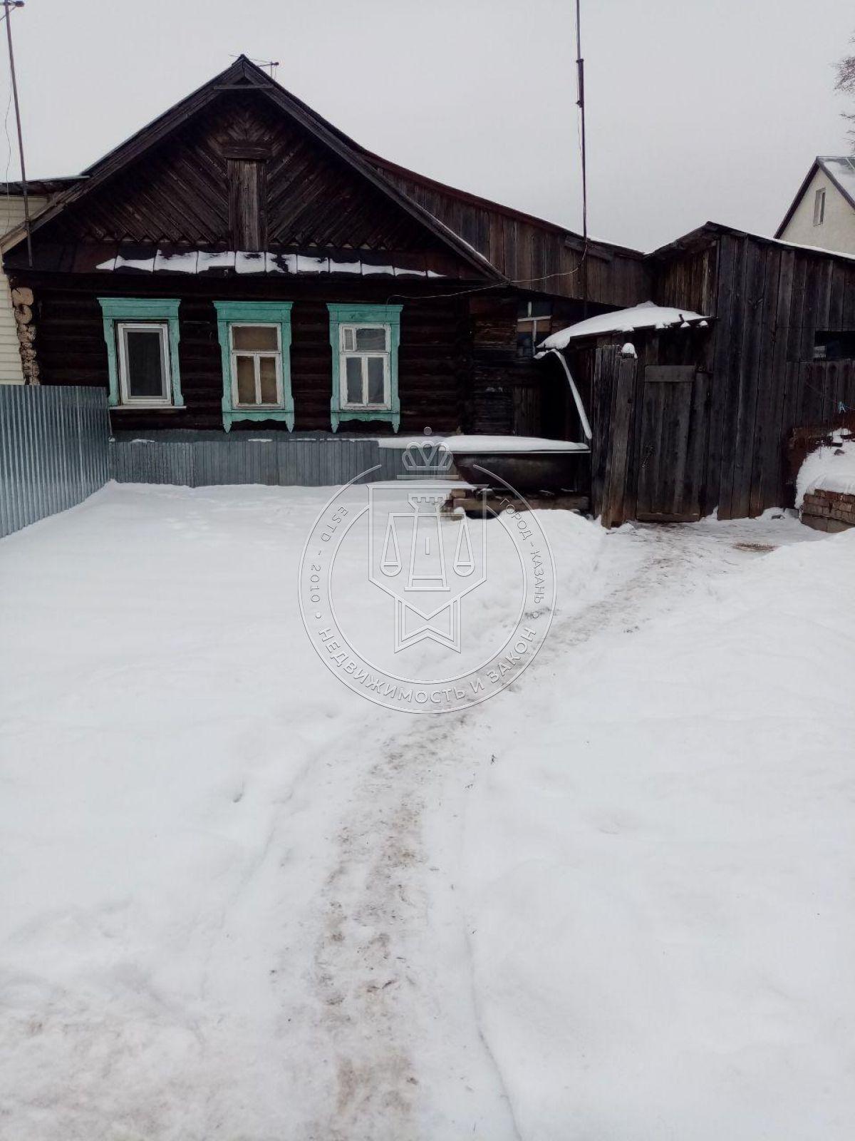 Продажа  дома Депутатская, 4