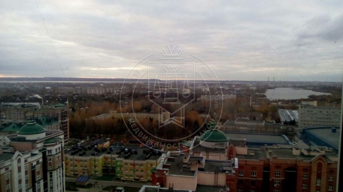 Продажа 2-к квартиры Баки Урманче ул, 6