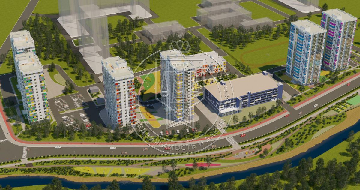 Продажа 1-к квартиры Архитектора Гайнутдинова ул, строение 4012